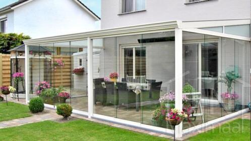 ≥ tuinmaximaal veranda kopen? zoals gezien op rtl7! - veranda's en
