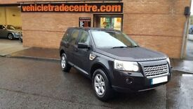 56 LANDROVER FREELANDER DIESEL NEW MODEL