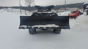 COMPLETE 5 ft SNOW PLOW KIT $399.99 // First shipment sale // Stratford Kitchener Area image 8