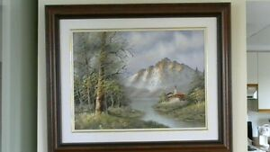 4 PAINTINGS EACH $150 ONE @ $450 Oakville / Halton Region Toronto (GTA) image 3