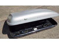 Land Rover Freelander Top Box Used