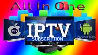 IPTV subscriptions  Kids Hindi Punjabi Urdu English More $13