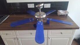 3speed ceiling fan