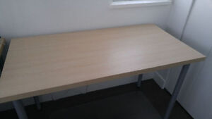 Moving Sale!! Table and Office Chair