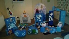 2 LARGE SOFT PLAY BUNDLES FOR SALE JUST £600!