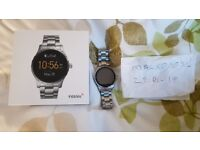 Fossil Q Marshal FT2109 Smart watch
