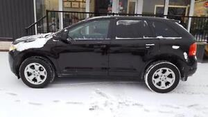 2013 Ford Edge SEL AWD., NOBODY GETS TURNED DOWN...100%