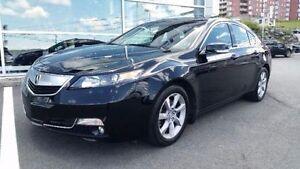 2012 Acura TL Tech Pckg Loaded  Nav Camera Warranty