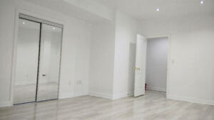 LUXURY NEWLY RENOVATED BASEMENT APARTMENT FOR RENT