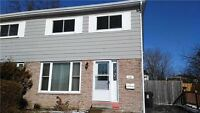 Beautiful house for rent in Scarborough