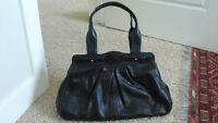 Coach Ladies Leather Handbag - New!!!