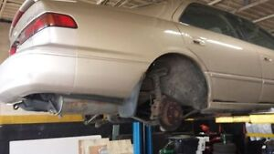 AUTOMOTIVE REPAIR AND SERVICE!! $79 COMPLETE PACKAGE