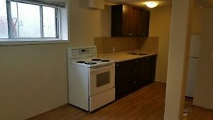 Acadia close to Ctrain station bachelor bsmt suite