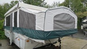 2009 Palomino Real Lite 1406 - Slide, Bathroom, and Much More!