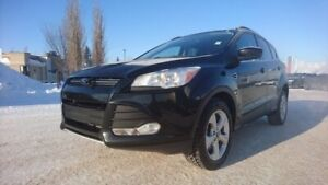 2013 Ford Escape AWD SE $15995 Heated Seats,  A/C,