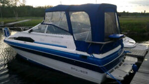 Bayliner 2450 trade for a beta 300rr or sherco
