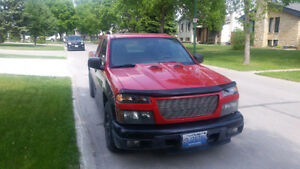 """2006 GMC Canyon Pickup Truck """"Safetied"""""""