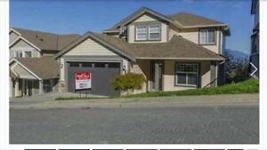 4 bedrooms+den-House for rent in Sardis/Chilliwack (Promontory)