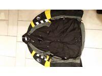 BMW Motorrad RALLYE 3 Jacket