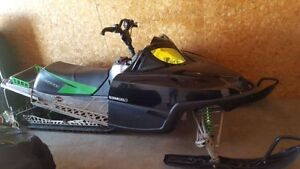 "2009 Arctic Cat M8 153""  Wicked Sled!!"