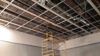 NEED DRYWALL AND CEILING INSTALLERS,FINISHERS,STEEL STUD FRAMERS