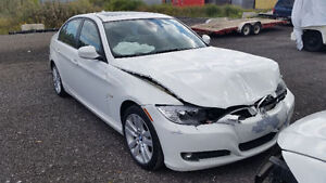 Parting out 2009 BMW 323i only 125K!!!