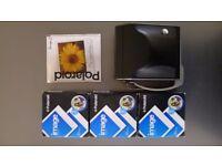 Polaroid Image 2 Camera inc Image Instant Film 60 photos Superb Condition - Collectable Retro