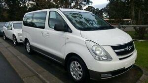 2014 Hyundai iMAX White Automatic Wagon Dandenong Greater Dandenong Preview