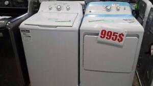 """27"""" washer-dryer combo, White, BRAND NEW"""