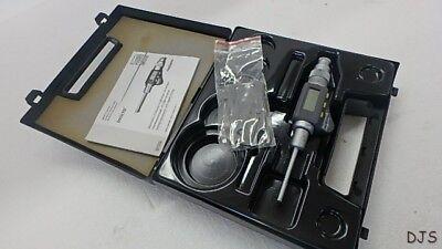 Brown Sharpe Tesa 61.90041 Lcd Digital Depth Gauge Cy112