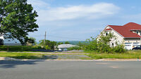 Prime city lot with a view in Kimble area! Build your dream home