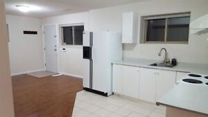 Spacious 2+1 Basement (1300 ft) for Rent in Fraser Heights