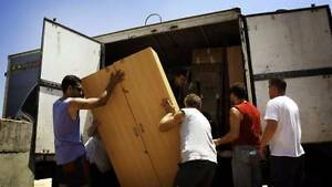 Melbourne Cheap Removals Laverton Wyndham Area Preview