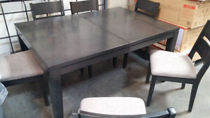 Brand New Extension Dining Table, $250 OBO