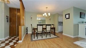Why Rent If You Can Own Beautiful 3 B/R Condo Near BCC