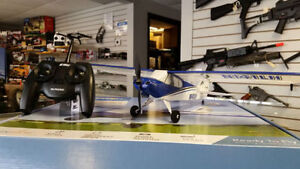 New Horizon Sport Cub S *Ready to FLY* Airplane