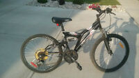 Nakamura Monster 3.8 Mountain Bike