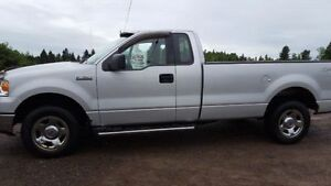 REDUCED - 2006 Ford F-150 XLT Pickup Truck