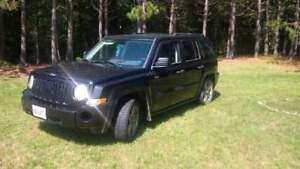 2008 Jeep Patriot - North Edition - 4X4 - Loaded