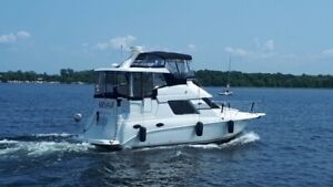 Silverton Marine | Buy or Sell Used and New Power Boats