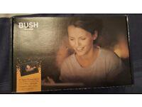 "Bush 9"" digital photo frame for sale"