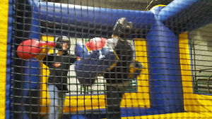 Wild West Quick Draw Laser tag rental - Western parties! Strathcona County Edmonton Area image 7