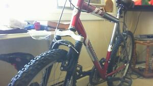 male bicycle 26'