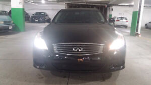 2008 Infiniti G37S Coupe 6MT w/ Camera Navi