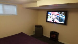 Large basement room - Mckenzie Towne - Available NOW! or OCT1st