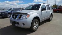 2012 Nissan Pathfinder 4X4 V6 Special - Was $22995 Now $143 b/w