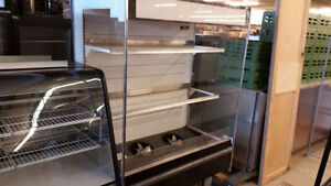 FULLY REFURBISHED FULLY REFRIGERATED DISPLAY UNITS FOR LESS