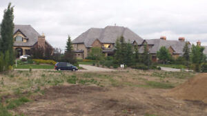 Prestigious One-of-a-Kind LOT for Sale in Riverstone Pointe