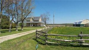 House for sale with 2.2 acres/hobby barn