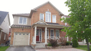 Stouffville 4 Bedroom Detached House for Rent
